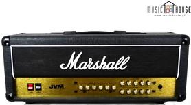 Marshall JVM 210H Głowa Gitarowa