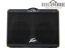 Peavey Classic 50 Black 212 Wzmacniacz Gitarowy
