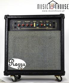 Rozza Vintage Combo Gitarowe