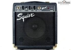 Squier SP 10 Wzmacniacz gitarowy