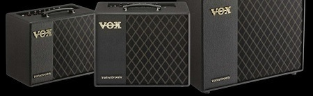 VOX VT40X Kombo Gitarowe