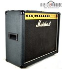 Marshall Fifty Split Channel Reverb Wzmacniacz Gitarowy