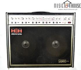 HH MA 100 Watt Combo Gitarowe
