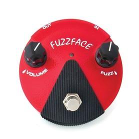 DUNLOP FFM2 GE Fuzz Face MINI Germanium Efekt Gitarowy