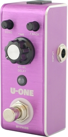 U-ONE U1-DL Delay Efekt Gitarowy