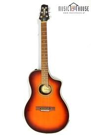 Line 6 Variax 700 Acoustic Sunburst Gitara Akustyczna