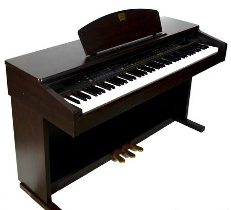 Yamaha Clavinova CVP-201 Pianino Cyfrowe