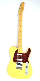 Fender Deluxe Nashville Telecaster Gitara Elektryczna