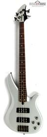 Yamaha RBX 374 Silver Aktywna Gitara Basowa