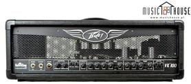 Peavey ValveKing 100 Head Głowa Gitarowa o mocy 100 watt