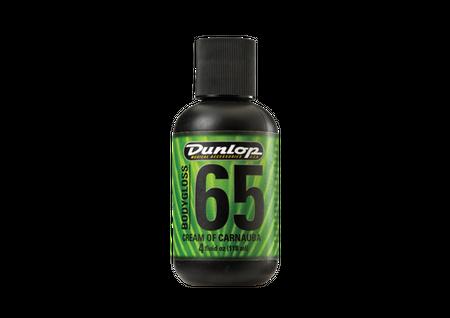 Dunlop 6574 Krem z Karnuby - preparat do konserwacji gitar