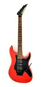 Jackson Performer PS-1 Red Gitara Elektryczna