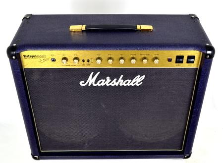 Marshall Vintage Modern 2266C 50 Watt Wzmacniacz Lampowy