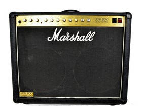 Marshall JCM 800 50 W 4211 Wzmacniacz Gitarowy