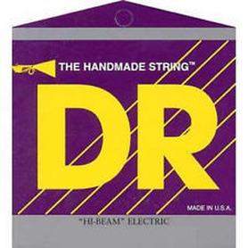 DR LHR-9 Hi Beams Lite N Heavy struny do gitary elektrycznej