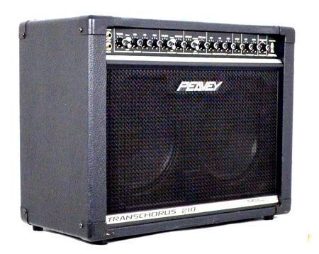 PEAVEY Transchorus 210 Wzmacniacz Gitarowy