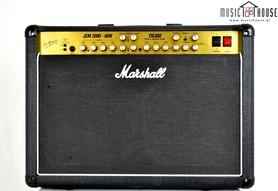 Marshall JCM 2000 60W TSL 602 Wzmacniacz Gitarowy o mocy 60 Watt