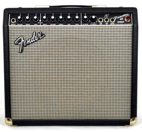 Fender Princetone 65 DSP Combo Gitarowe