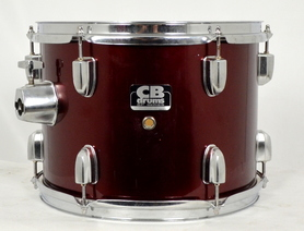 CB Drums Tom 13 x 10
