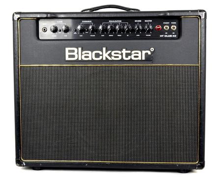 Blackstar HT Club 40 Combo Lampowy Wzmacniacz Gitarowy