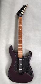 Jackson Performer PS-1 Metallic Wine Red  Gitara Elektryczna