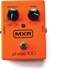 MXR Phase 100 - efekt gitarowy