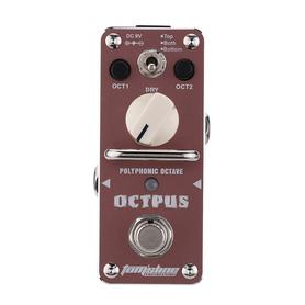 Tomsline AOS 3 Octpus Octaver Efekt Gitarowy