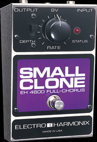 Electro Harmonix Small Clone Efekt Gitarowy - Chorus