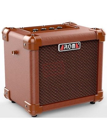 Aroma AG 10A Piecyk Do Gitary Akustycznej