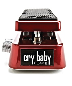 Dunlop Crybaby Slash Wah SW-95 kaczka B-Stock