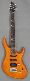 Tanglewood Baretta Custom Gitara Elektryczna