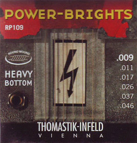 Thomastik power-brights rp109