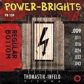Thomastik power-brights pb 109