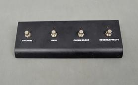 Randall Guitar Amp Footswitch 4 przyciski