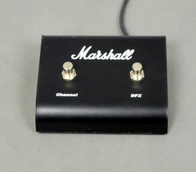 Marshall Footswitch For Mg100hdfx And Mg250dfx PEDL9004