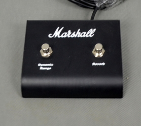 Marshall 2266 Footswitch