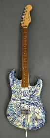 Fender Splattercaster Special Edition Gitara Elektryczna