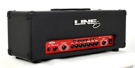 Line 6 Flextone II HD Wzmacniacz Gitarowy