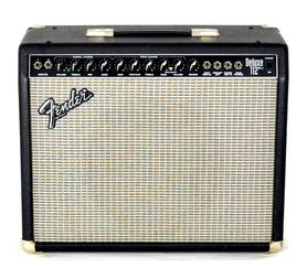 Fender Deluxe 112 Plus wzmacniacz gitarowy