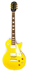 Epiphone Gibson Les Paul Gold Top Gitara Elektryczna