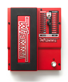 DigiTech Whammy V Pitch-shifter z Thru Bypassem