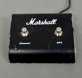 Marshall Footswitch for MGDFX AmpsMarshall Footswitch For Mg100hdfx And Mg250dfx PEDL9004