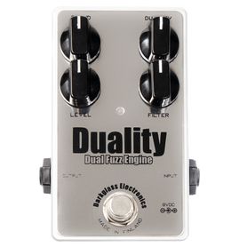 Darkglass Duality - Dual Fuzz Engine