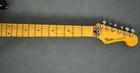 Fender Stratocaster E Series Contemporary Sunburst MIJ Gitara Elektryczna