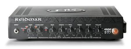EBS Reidmar RD470 Głowa basowa