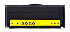 Carlsbro 100 Lampowy Wzmacniacz Gitarowy, wzmacniacze  , wzmacniacze gitarowe, głowy gitarowe