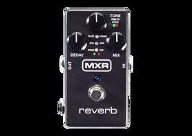 Dunlop MXR M300EU Reverb - efekt do gitary elektrycznej