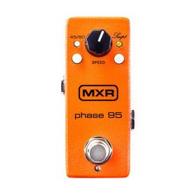 Dunlop MXR M290 Phase 95 Mini - efekt gitarowy