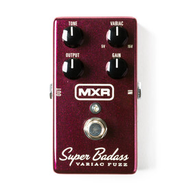 Dunlop MXR M236 SUPER BADASS FUZZ VARIAC - efekt gitarowy