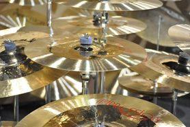 Impression Cymbals Illuminati 18